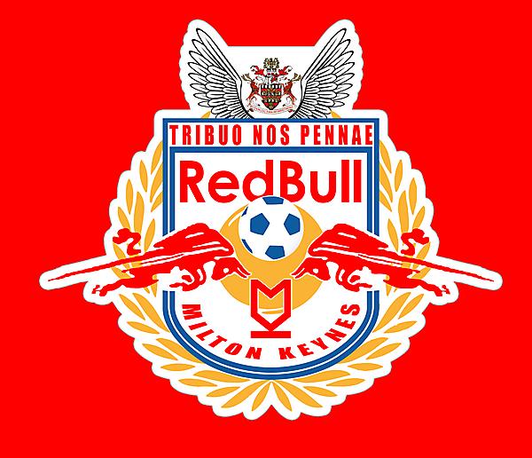 Milton Keynes Red Bulls Red Bull Milton Keynes
