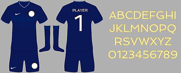 Billingbear kit v.4