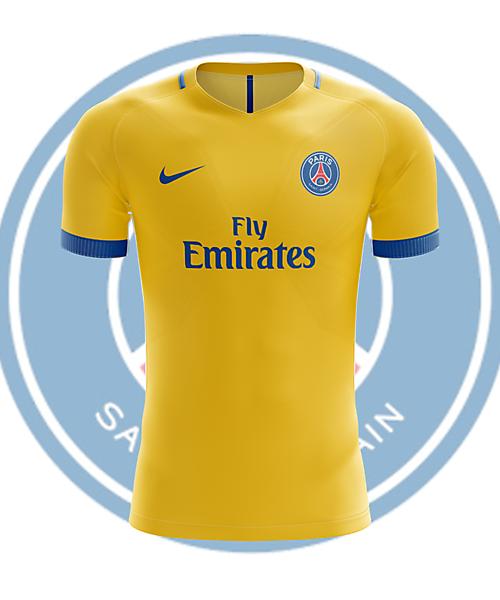 PSG - Nike