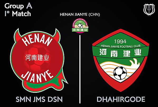 Group A - Smn Jms Dsn vs Dhahirgode