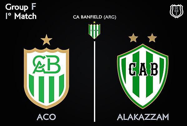 Group F - Aco vs Alakazzam