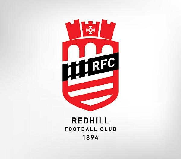 Redhill FC 5