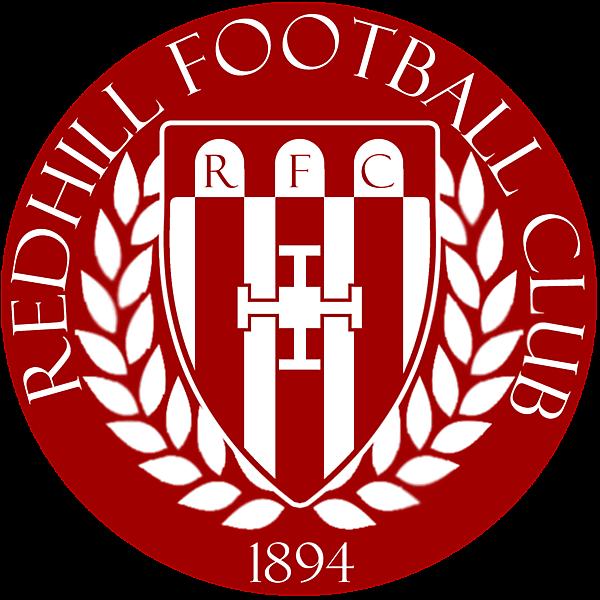 Redhill proposed logo 2