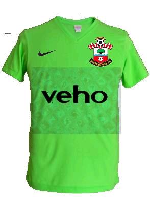 Nike Southampton GK Home