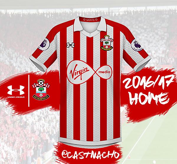 Southampton - Home