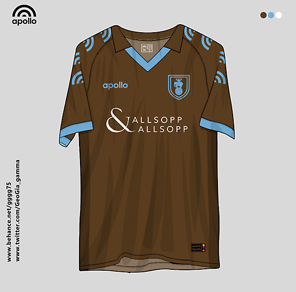 coventry city away jersey