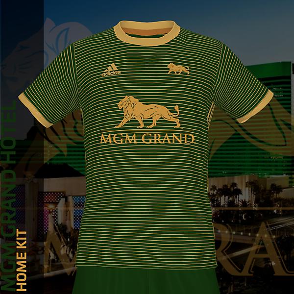 MGM Grand FC