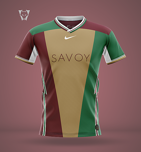 Savoy -  London