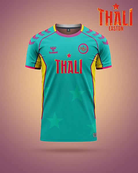 Thali-Bristol concept