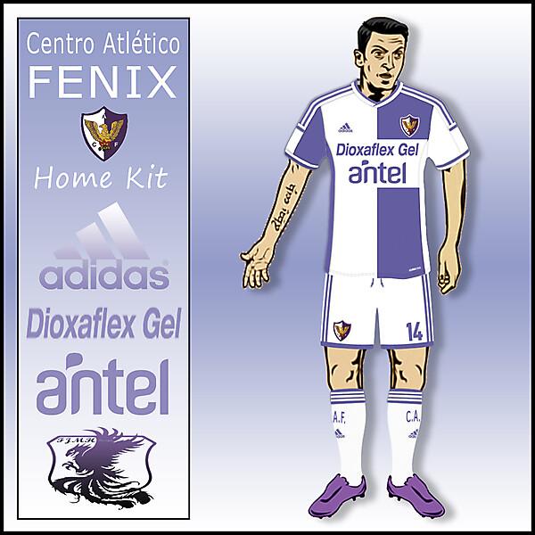 Fenix Home Kit