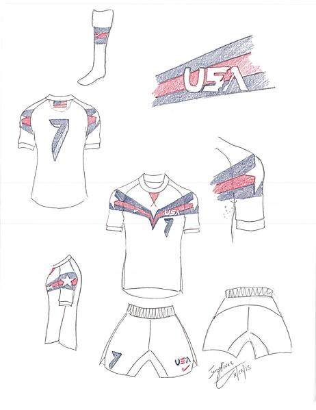 USA futsal home