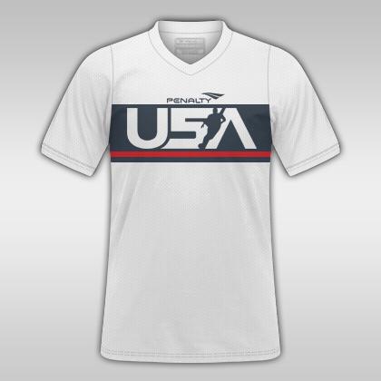 USA Futsal Home 2