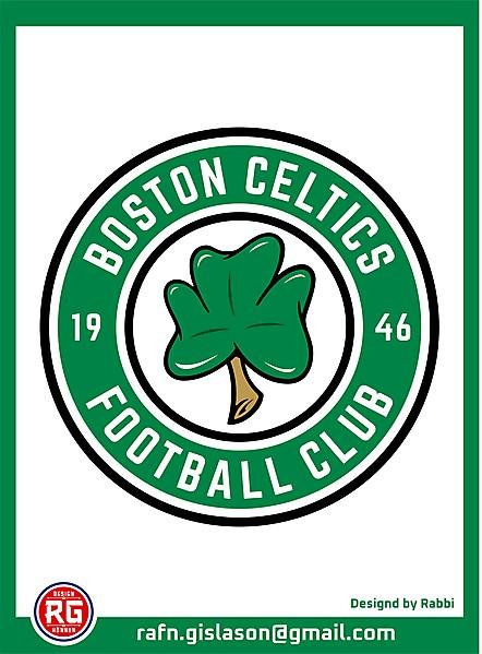 BOSTON CELTICS FC
