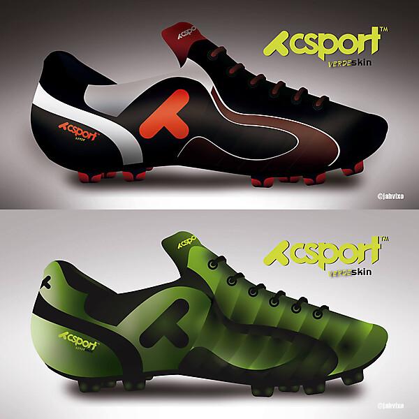 Csport VerdeSkin 001