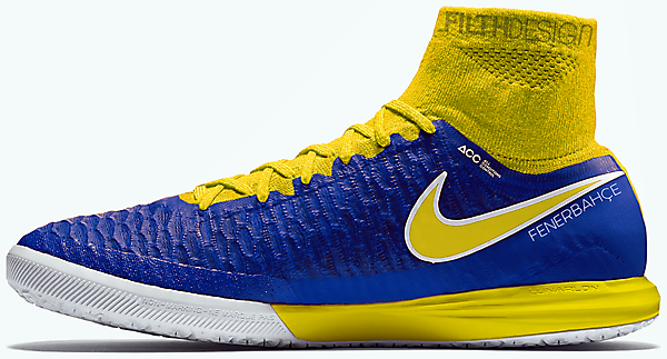 Nike Magista X Fenerbahce
