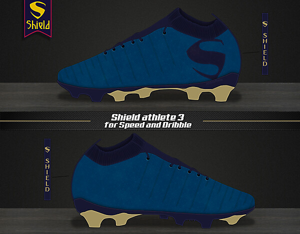 Shield Athlets 3