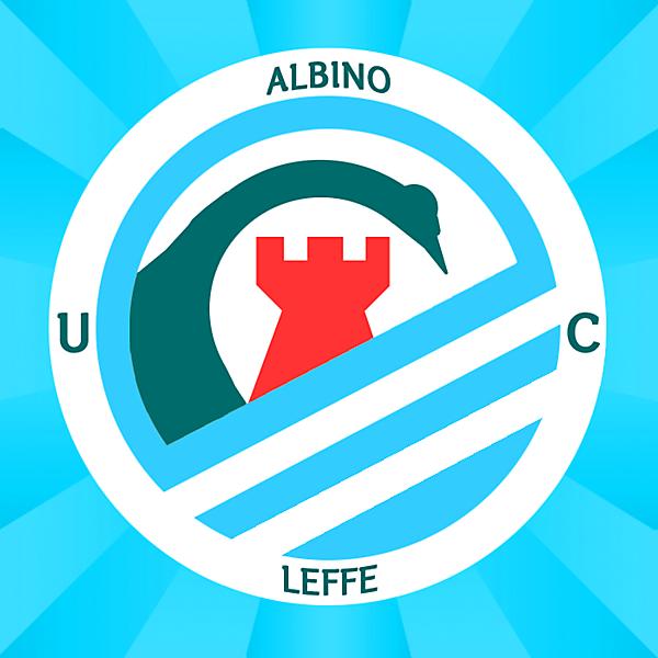 UC AlbinoLeffe Crest