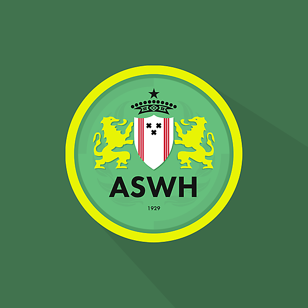 ASWH redesign
