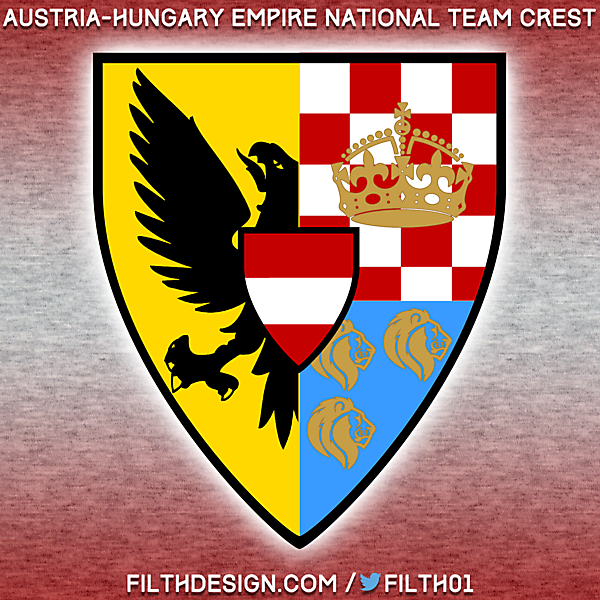 Austria-Hungary Crest