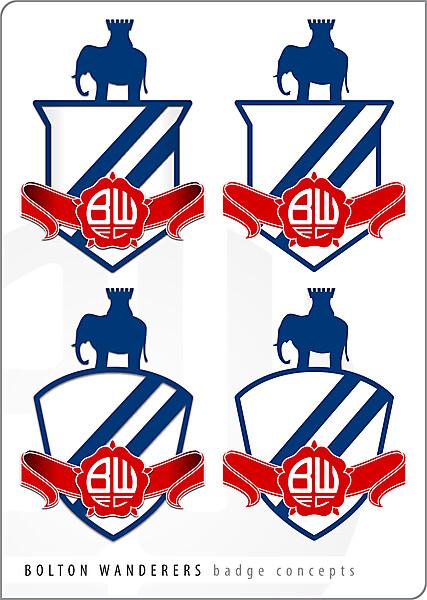 Bolton Badge