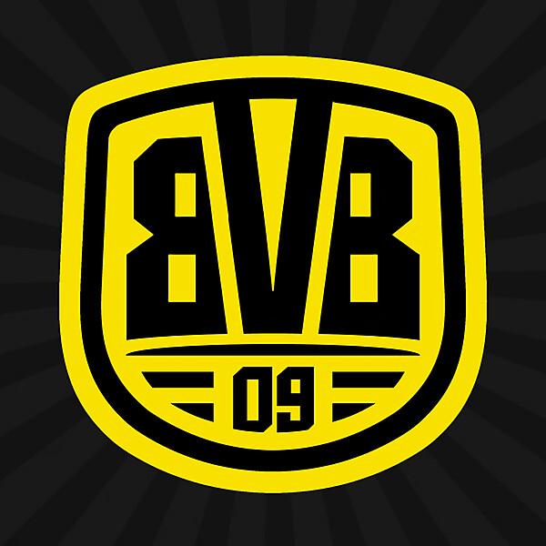 Borussia Dortmund - Redesign 2.0