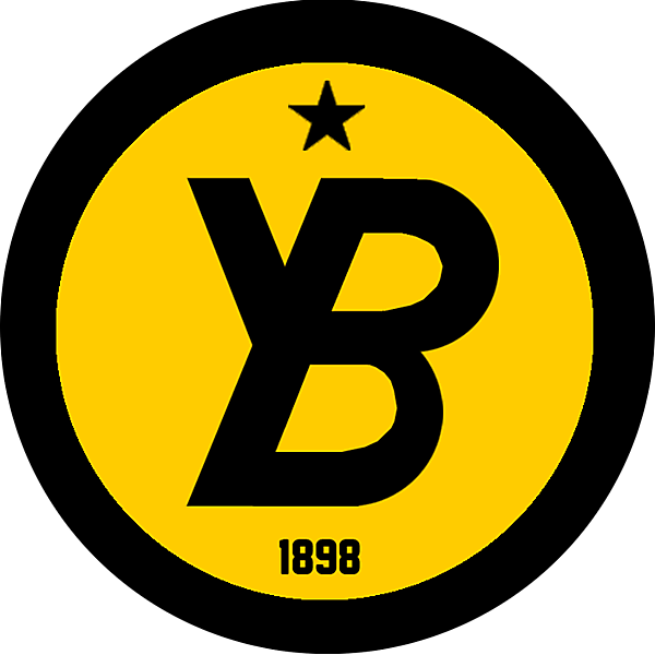 Young Boys Crest