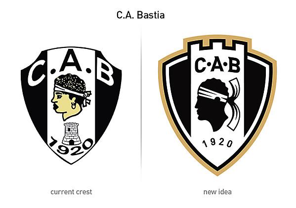 C.A. Bastia