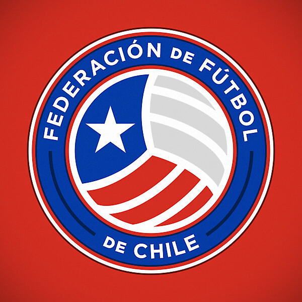 Chile National Team crest