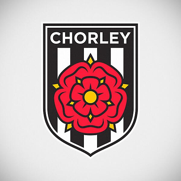 Chorley FC crest