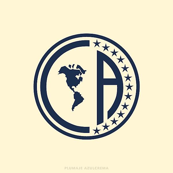 Club America Logo Redesign