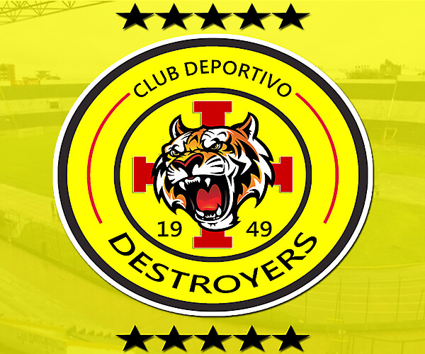 CLUB DEPORTIVO DESTROYER'S