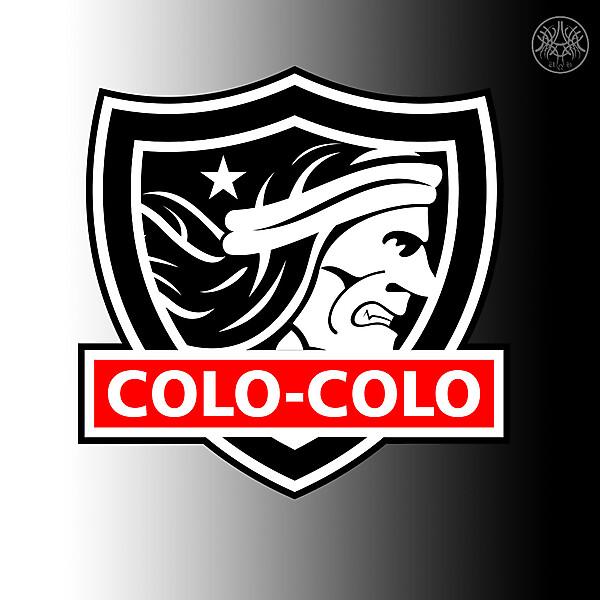 Colo Colo (Chile)