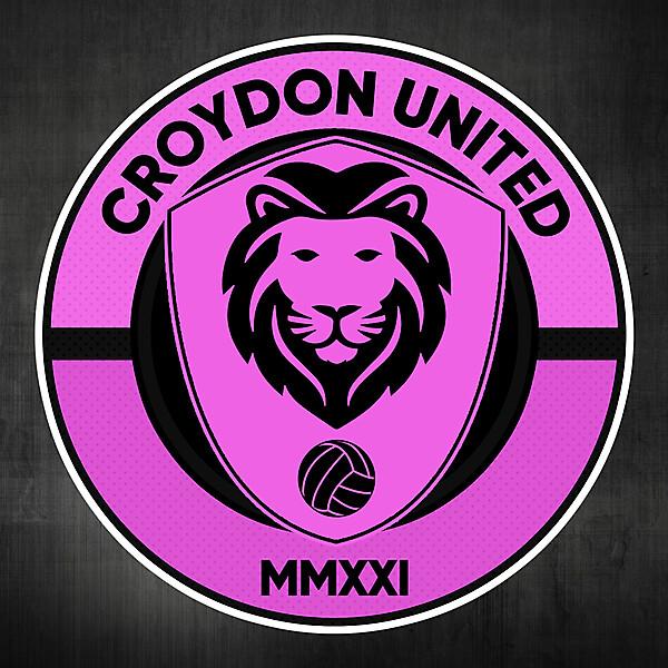 Croydon United FC
