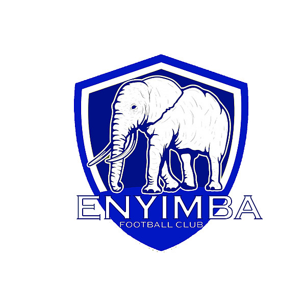 Enyimba International FC crest redesign