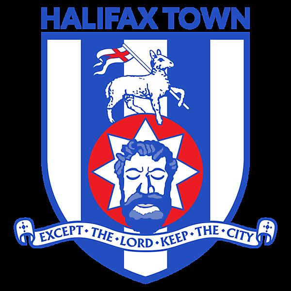 F.C. Halifax Town Concept