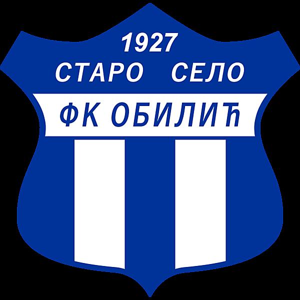 FK Obilic Staro Selo