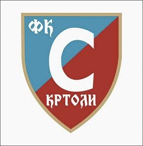 FK SLOGA Radovići new