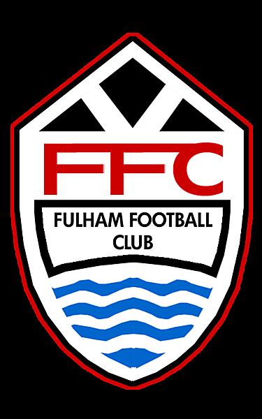 New Fulham Crest