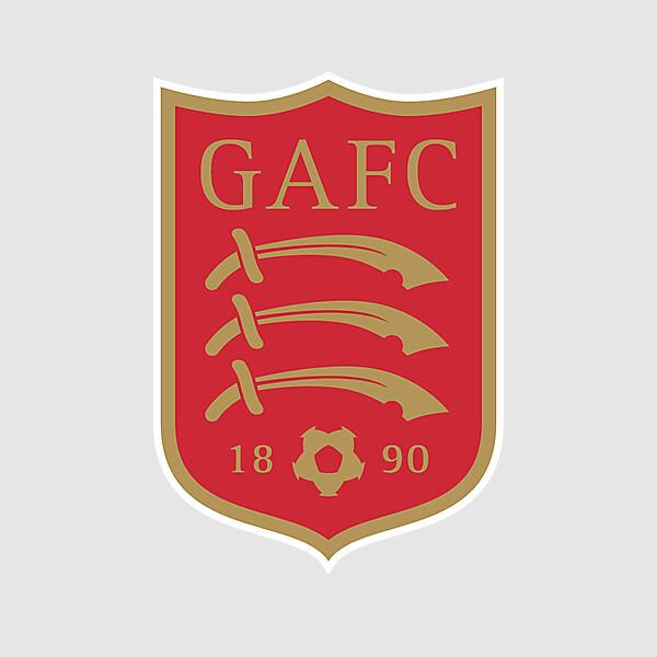 Grays Athletic FC crest
