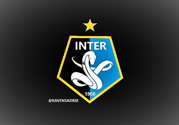 inter milan new crest