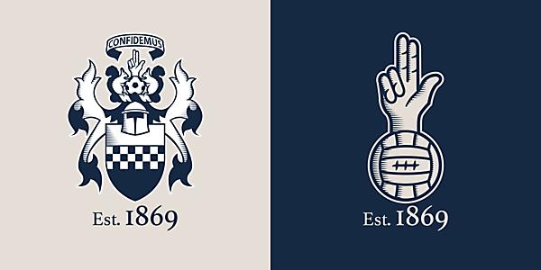 Kilmarnock 150th Crests