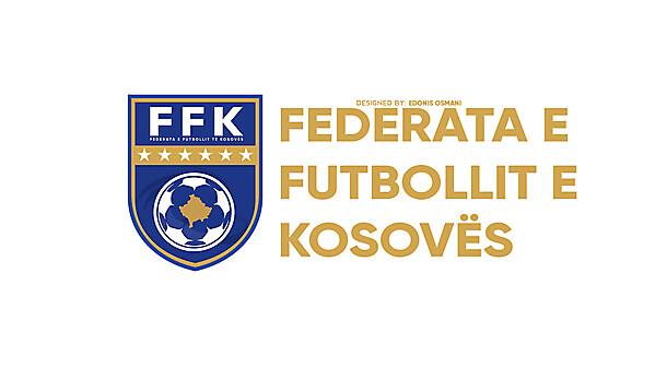 KOSOVOxEO LOGO - FFK LOGO