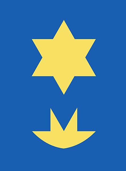 Maccabi Tel - Aviv alternative logo concept.