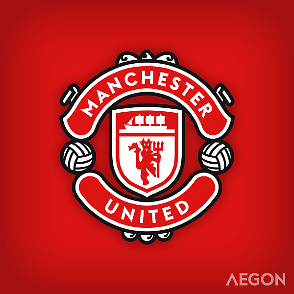 Manchester United FC - version 2
