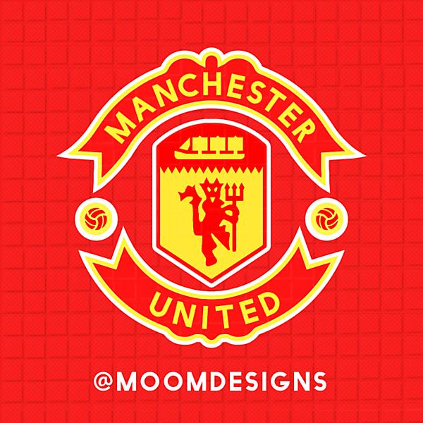 Manchester United Rebranding