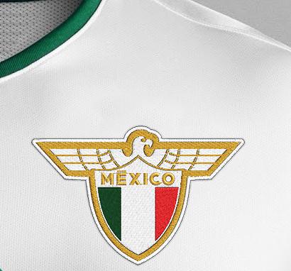 Mexico National Team v2