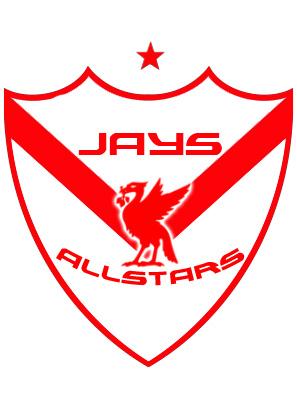 Jay\'s Allstars Badge My Fantasy Team