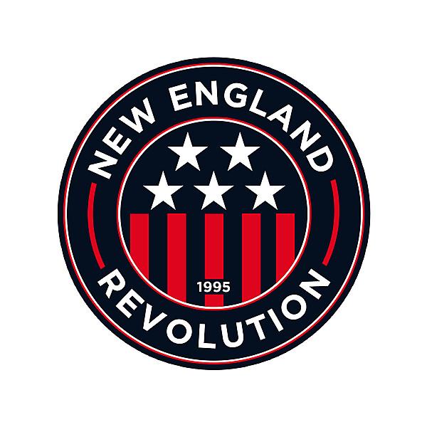 NE Revolution ReDesign by Erwin Pérez