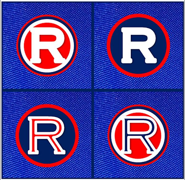 New Rangers Crest