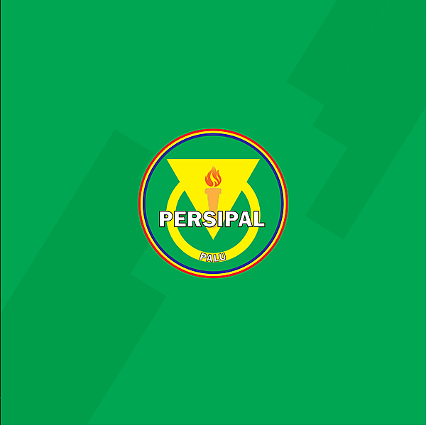 PERSIPAL Logo Redesign
